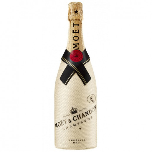 MOET CHANDON DIAMOND SUIT BLANC