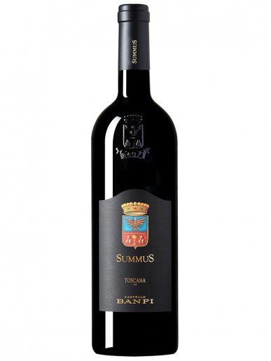 CASTELLO BANFI SUMMUS