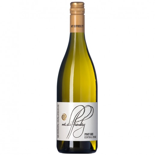 MOUNT DIFFICULTY BANNOCKBURN PINOT GRIS