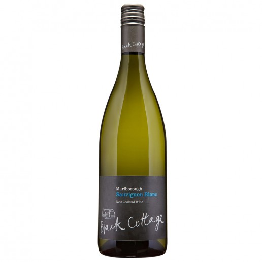TWO RIVERS BLACK COTTAGE SAUVIGNON BLANC