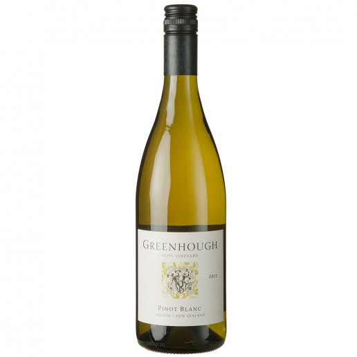 GREENHOUGH PINOT BLANC