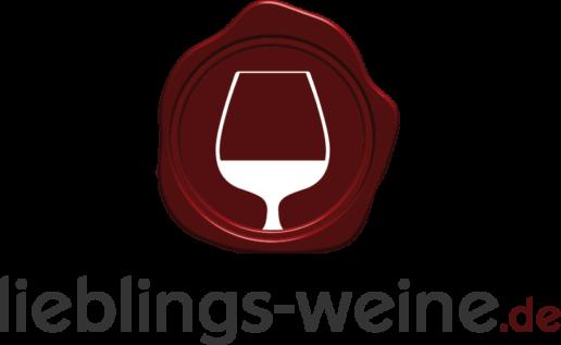 Logo lieblings-weine.de
