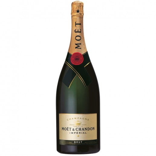 MOET CHANDON BRUT IMPERIAL 1,5L