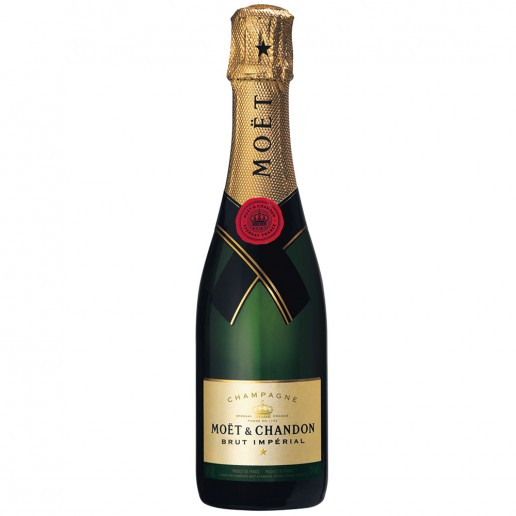 MOET CHANDON IMPERIAL BRUT 0,375L