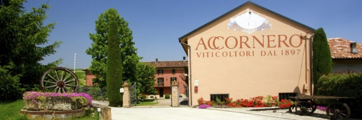 ACCORNERO WINERY
