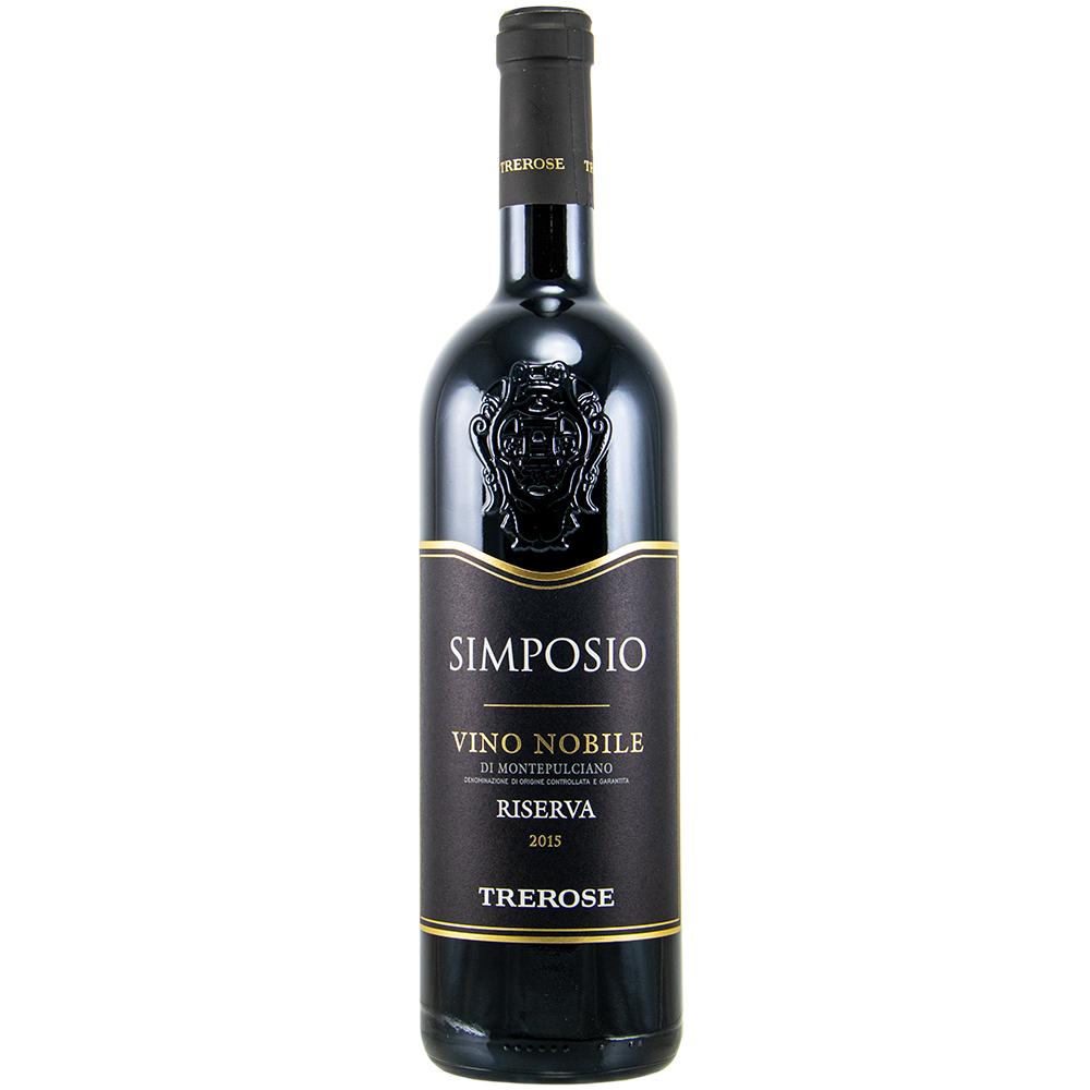 Trerose Simposio Vino Nobile di Montepulciano Riserva DOCG