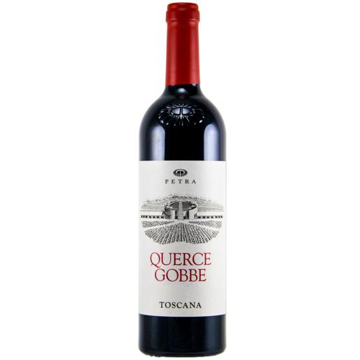 Petra Quercegobbe Merlot Rosso Toscana IGT
