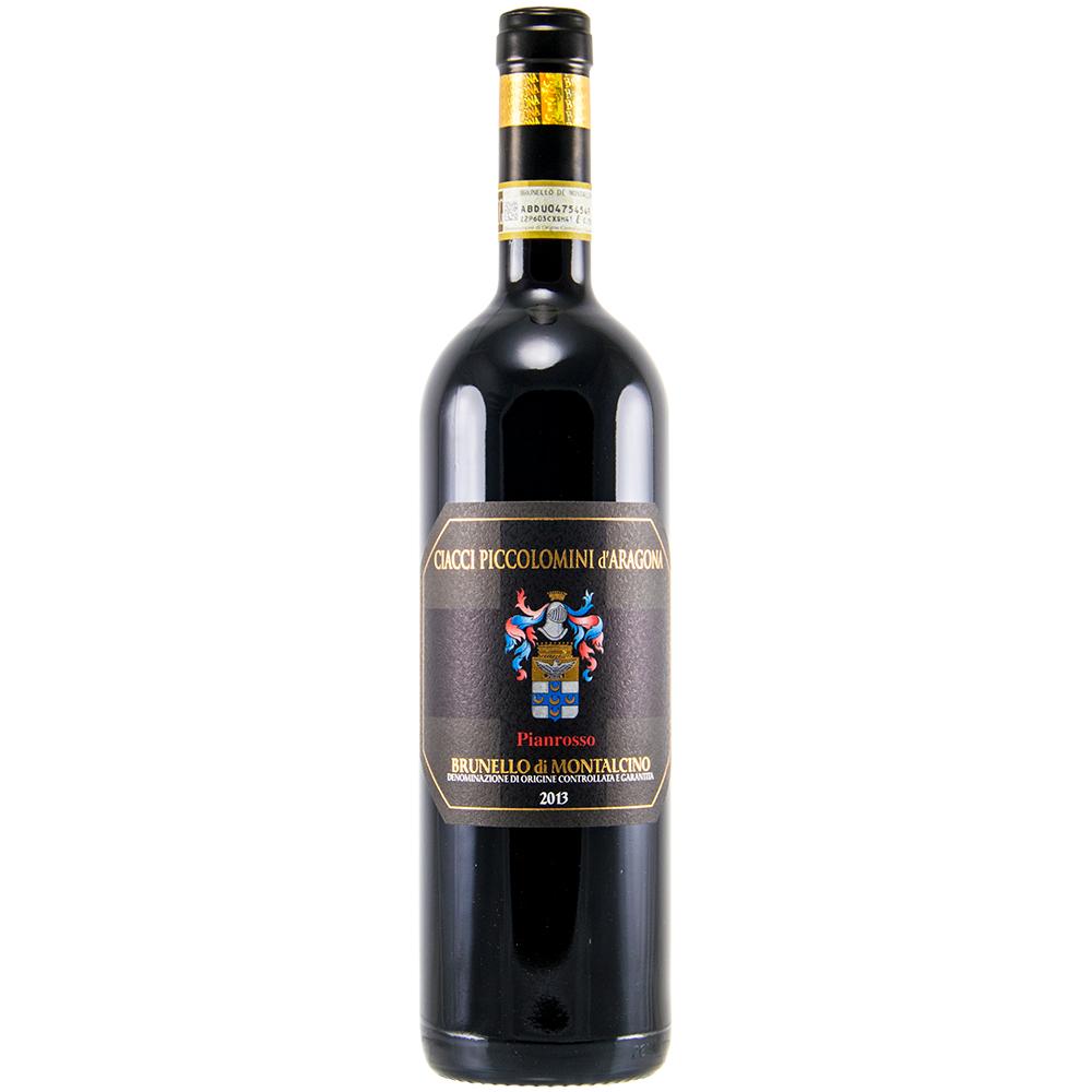 Ciacci Piccolomini d'Aragona Brunello di Montalcino Pianrosso DOCG