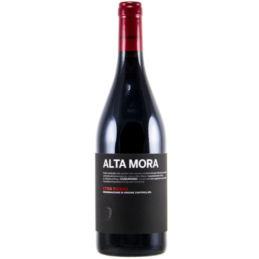 Cusumano Alta Mora Etna Rosso DOC