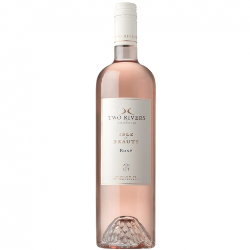 TWO RIVERS ILE OF BEAUTY ROSÉ