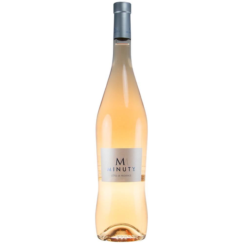Château Minuty Cuvée M Rosé AC Magnum