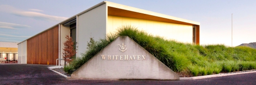 WHITEHAVEN WINERY