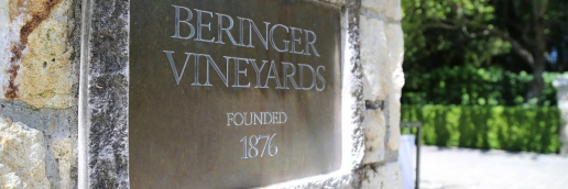 Beringer Vineyards Estate