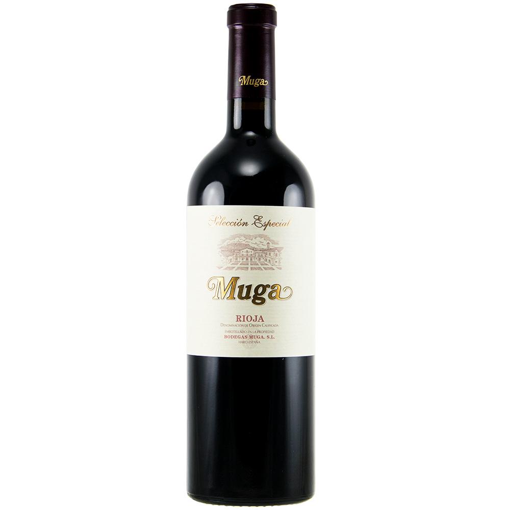 Bodegas Muga Selección Especial Rioja DOC