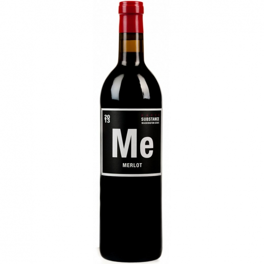 WINES OF SUBSTANCE SUPER SUBSTANCE NORTHRIDGE MERLOT