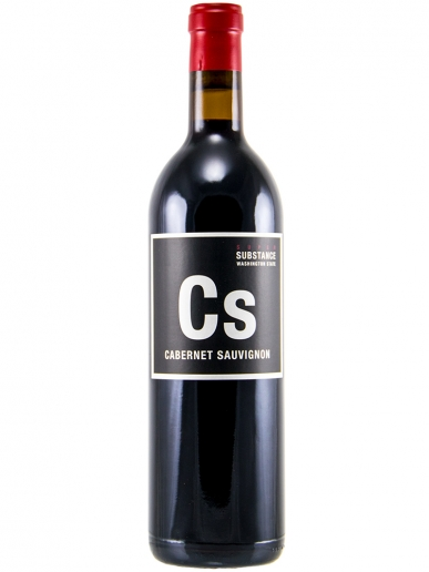 WINES OF SUBSTANCE SUPER SUBSTANCE CABERNET SAUVIGNON STONERIDGE