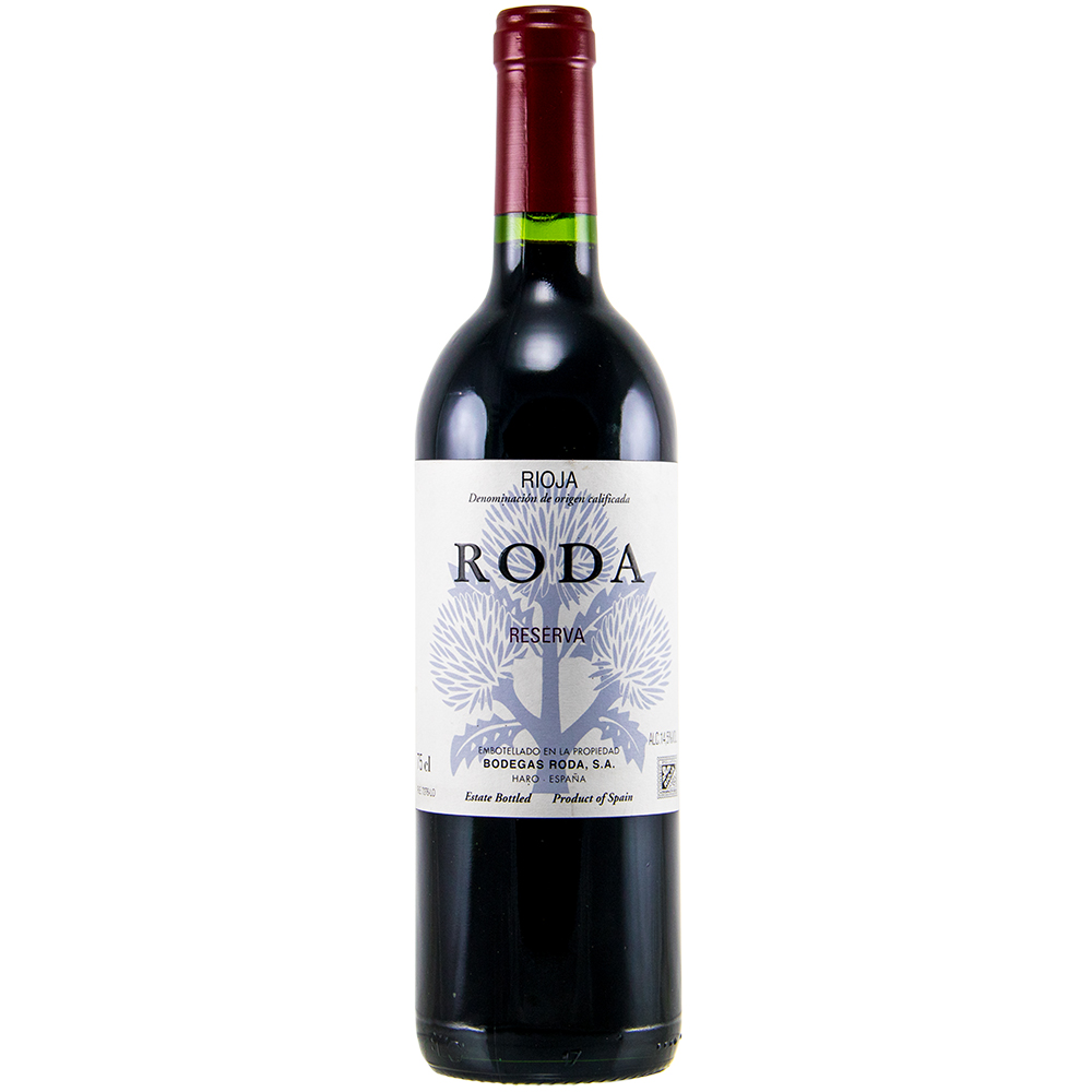 Bodegas Roda Roda Reserva