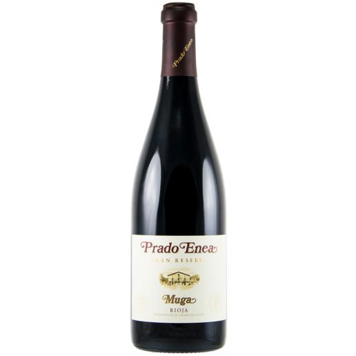 Bodegas Muga Prado Enea Gran Reserva Rioja DOC