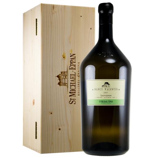 St. Michael Eppan Sanct Valentin Sauvignon Blanc DOC 3 Liter