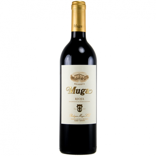Bodegas Muga Reserva Rioja DOC