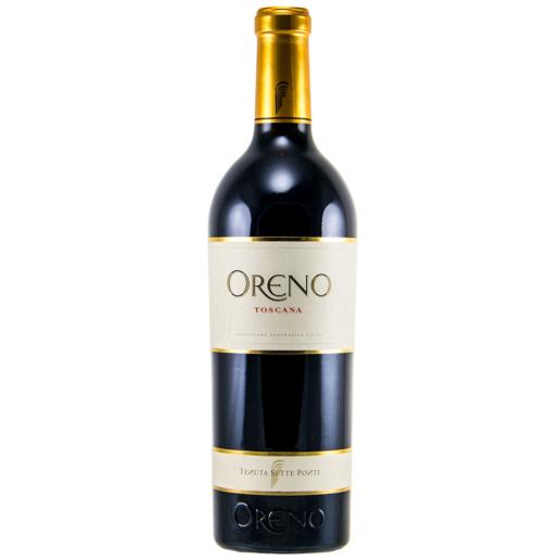 Tenuta Sette Ponti Oreno Toscana Rosso IGT