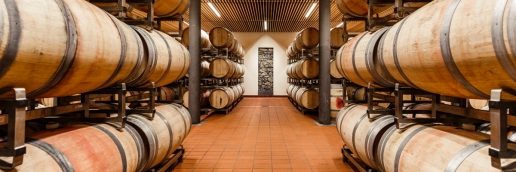 Grattamacco Winery