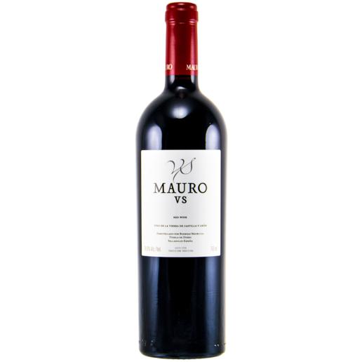 Bodegas Mauro Mauro VS