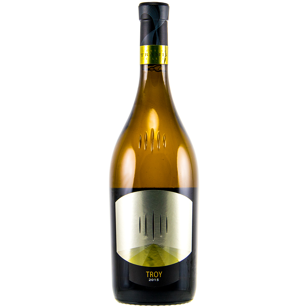 Cantina Tramin Troy Chardonnay Riserva DOC