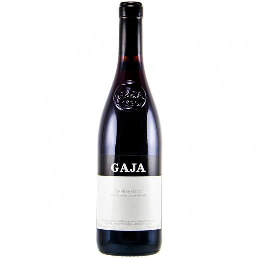 ANGELO GAJA BARBARESCO DOCG