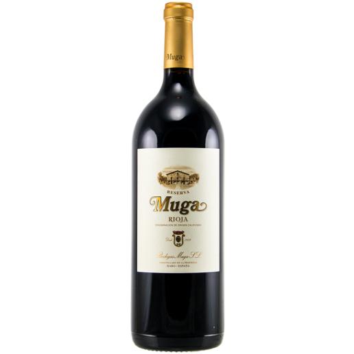 Bodegas Muga Reserva Rioja DOC Magnum