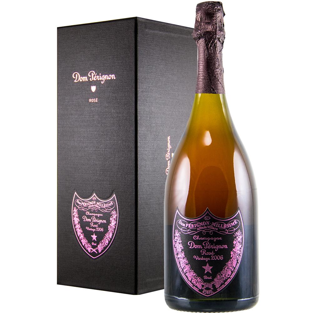 Dom Perignon Rose Vintage 2006 Lieblings Weine De