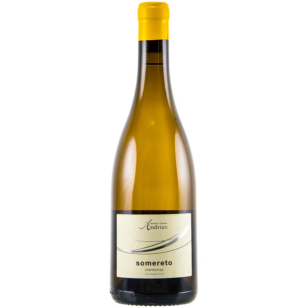 Cantina Andrian Somereto Chardonnay Alto Adige DOC