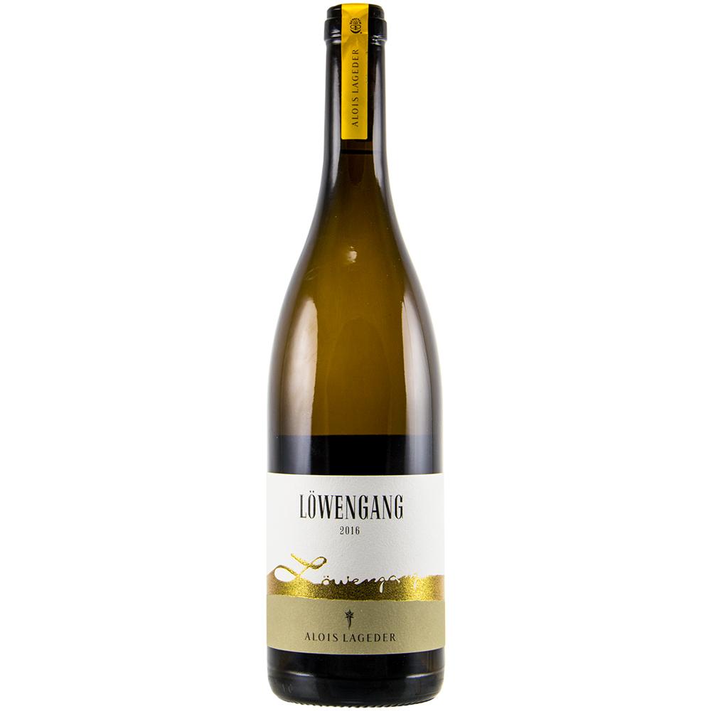 Lageder Löwengang Chardonnay DOC