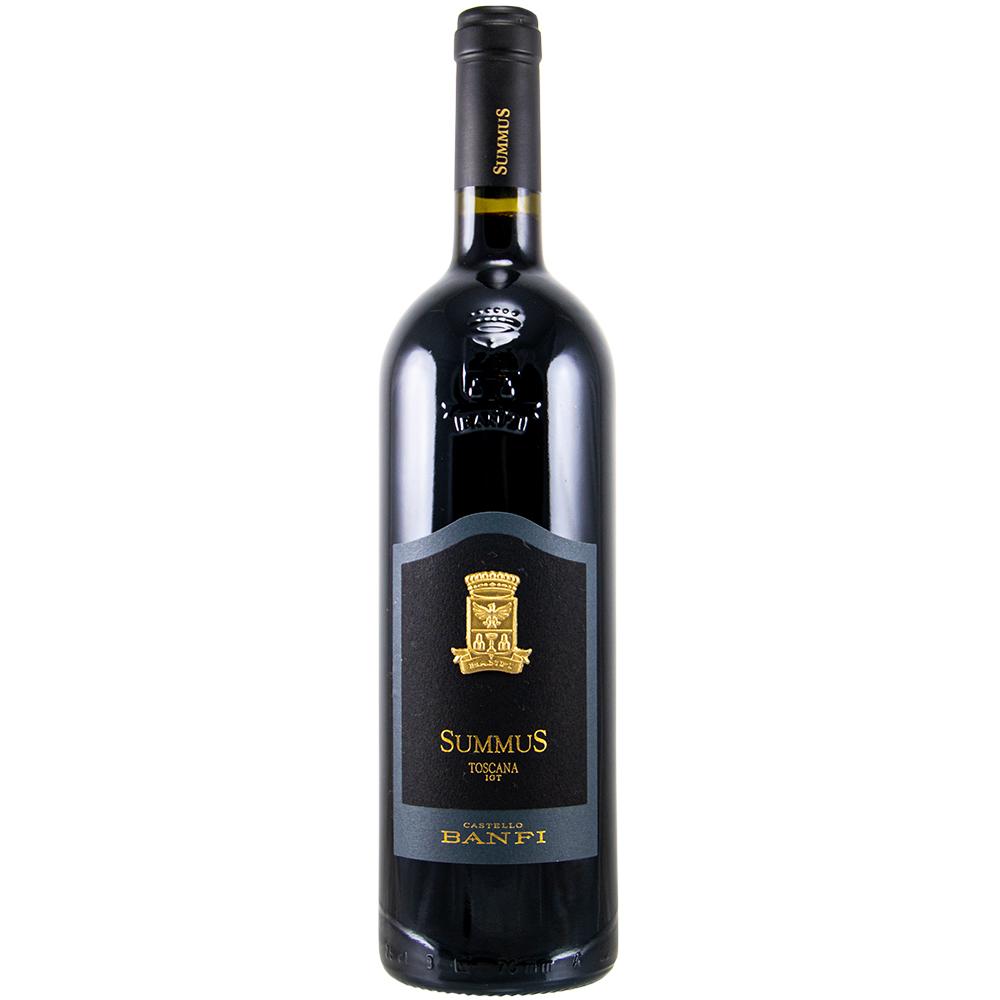 Castello Banfi Summus Toscana IGT