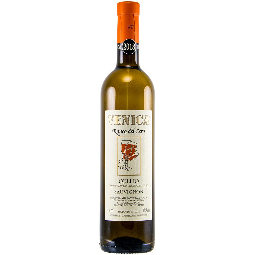Venica & Venica Sauvignon Ronco del Cerò DOC