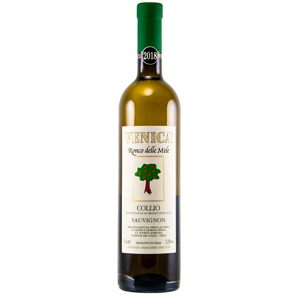 Venica & Venica Sauvignon Ronco delle Mele DOC