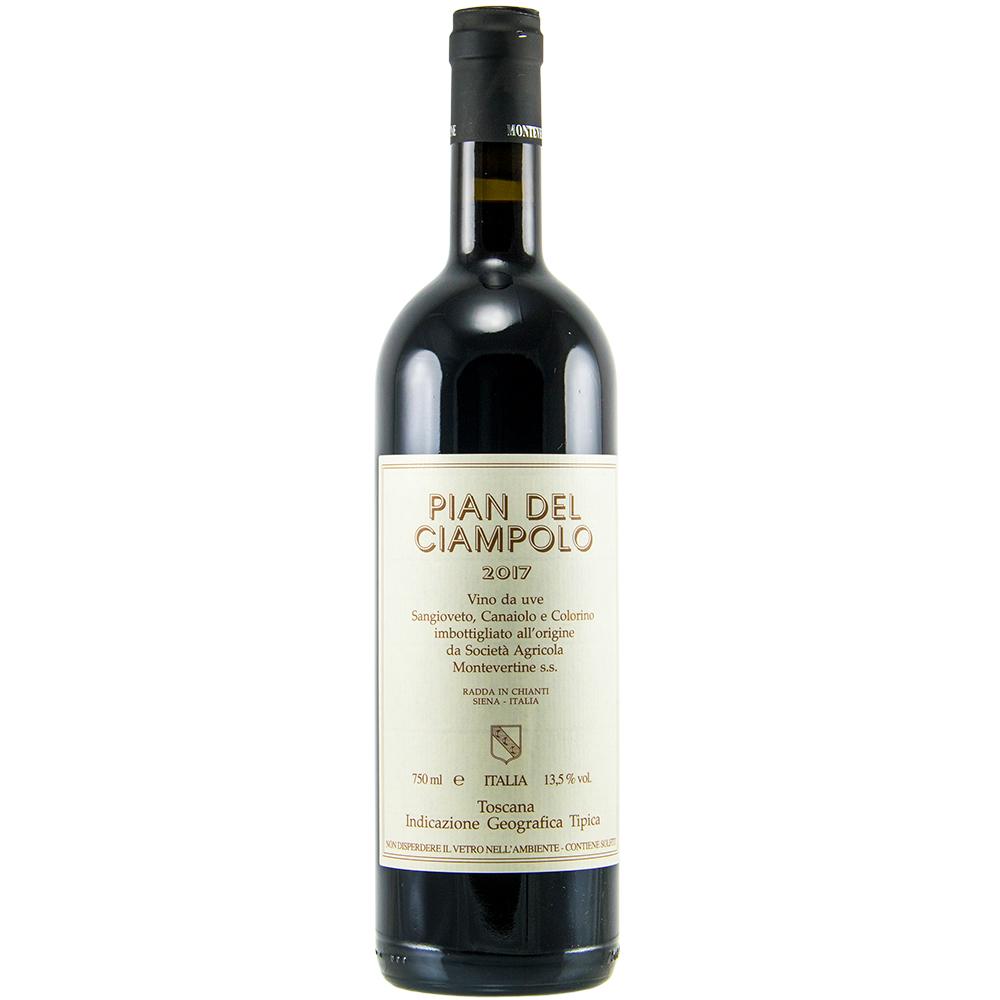Montevertine Pian del Ciampolo Rosso Toscana IGT