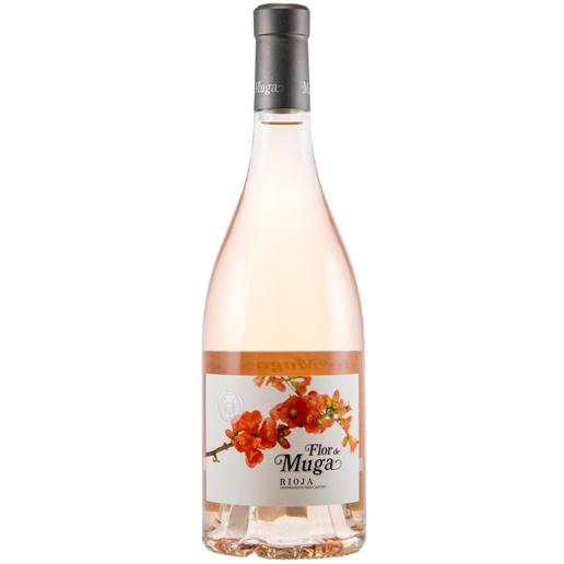 Bodegas Muga Flor de Muga Rosado Rioja