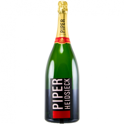 Piper Heidsieck Brut Night Magnum Limited Edition