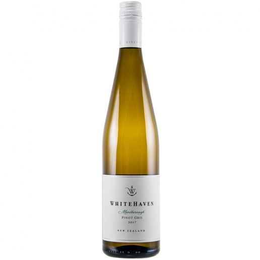 Whitehaven Marlborough Pinot Gris