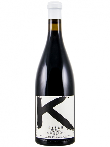 Paul Smith K Vintners The Deal Sundance Walhluke Slope Syrah
