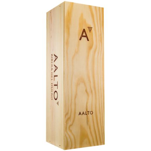 Bodegas Aalto Aalto Magnum