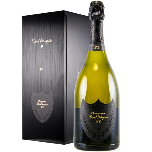 Champagne Dom Perignon P2