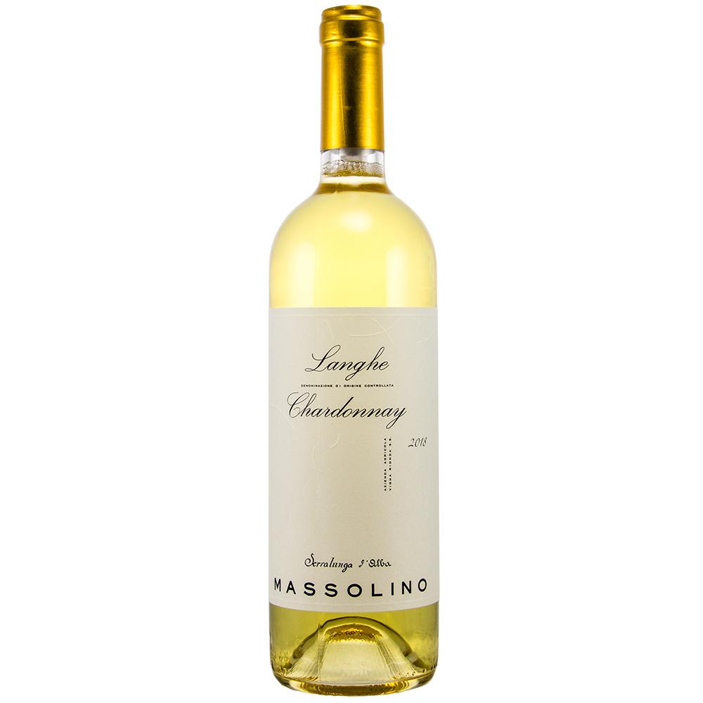 Massolino Langhe Chardonnay DOC