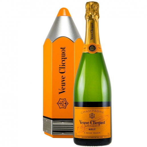 Veuve Clicquot Ponsardin Brut Pencil