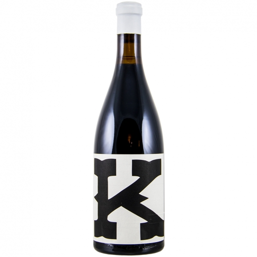 Charles Smith K-Vintners The Cattle King Syrah