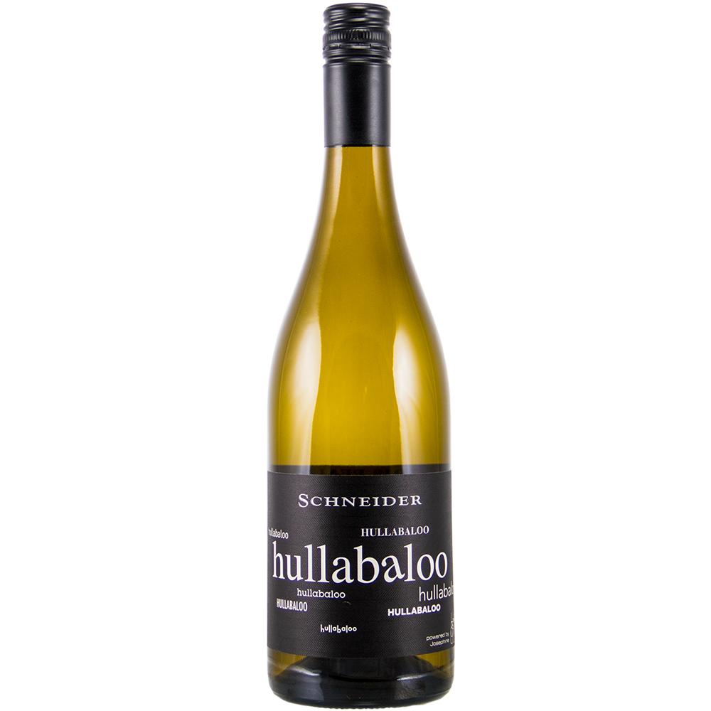 Markus Schneider Hullaballoo Sauvignon Blanc & Viognier