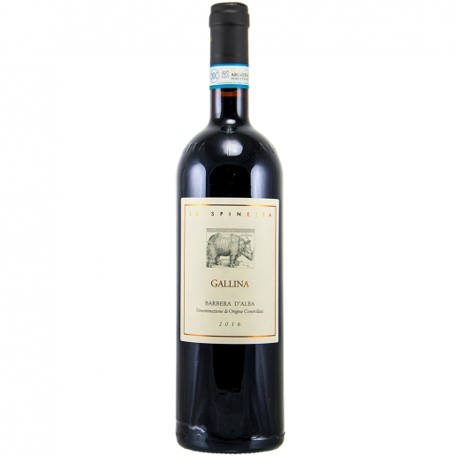 La Spinetta Gallina Barbera d'Alba DOC