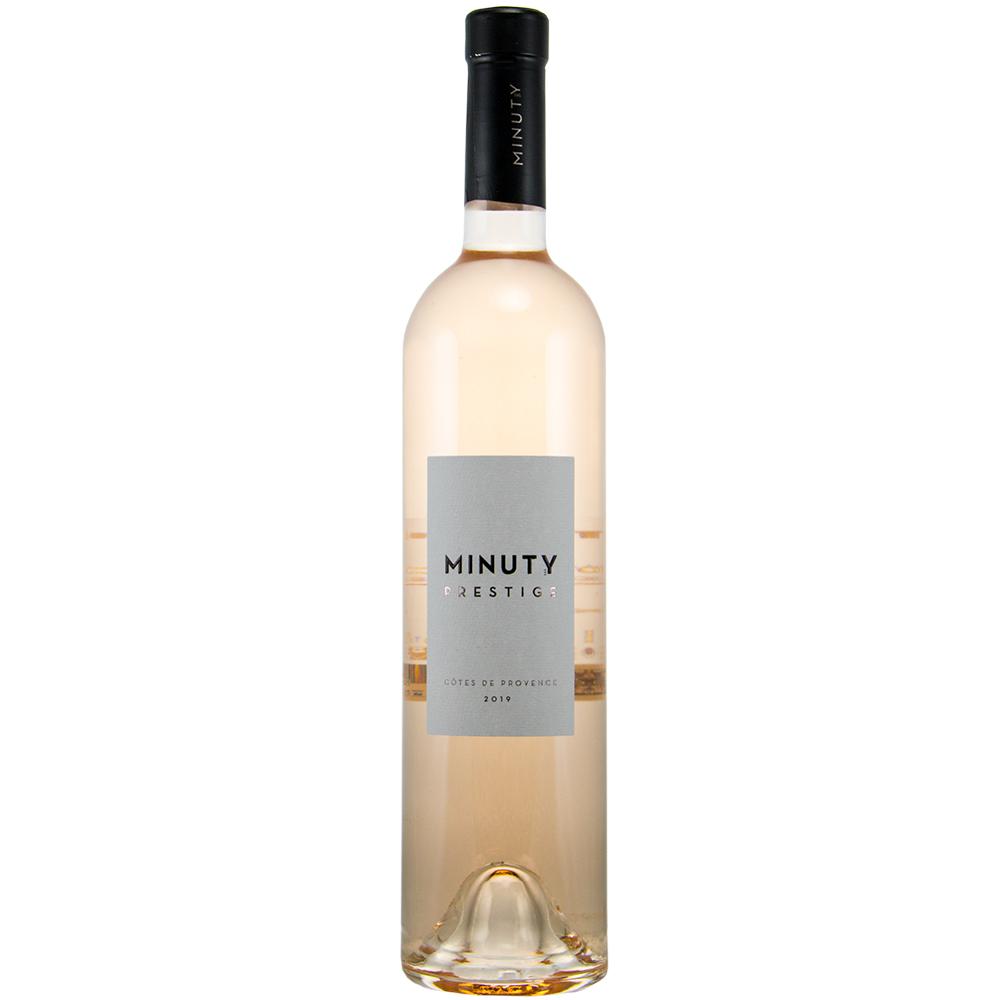 Minuty Prestige Rosé Cotes de Provence AOP