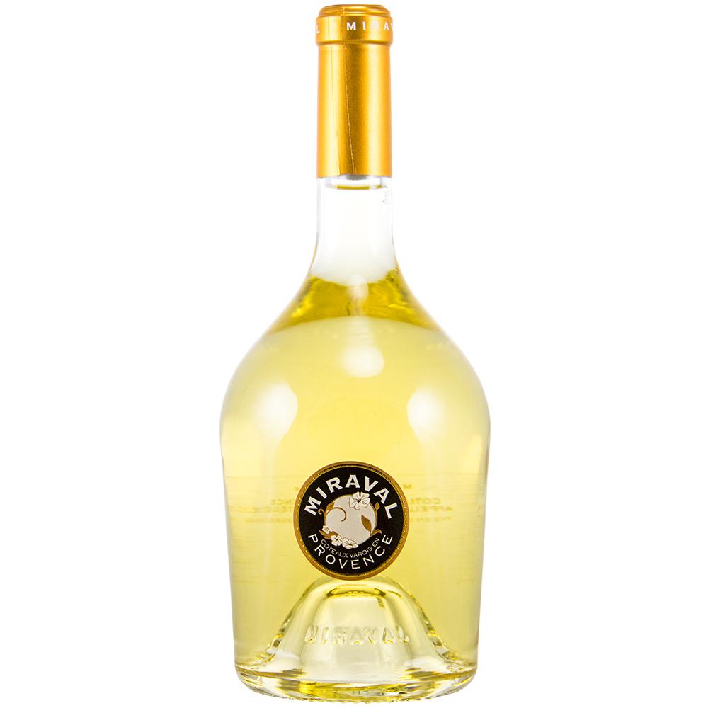 Miraval Blanc Coteaux Varois en Provence AOP
